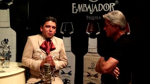 Entrevista Oscar Ortega (parte 2) - Mariachi Channel