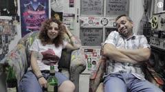 Negy & Ивона за Back To The Unity (5/5)