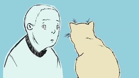 Asteroids (Ep #2) - Cat Slap