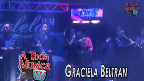 Graciela Beltran - Como Tu Decidas (En Vivo) - Graciela Beltran