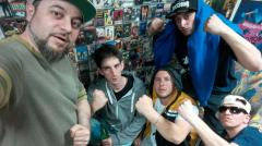 Managua Slang (3) + DJ FreshKit за новата тава!