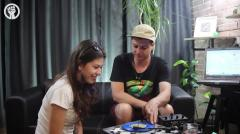 DJ DELightfull (2/2+) дисциплина и една сборна касетка без опис