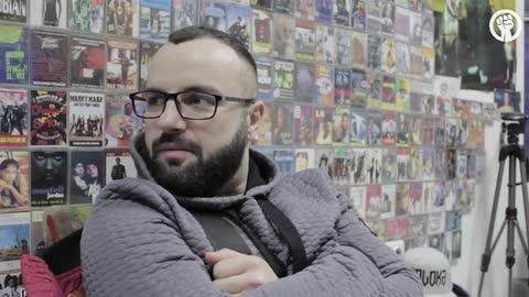 Dim4ou (4) – маняк на филмите! - 50 STOTINKI