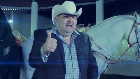 """El Coyote - Me Gustas (Video Oficial) - El Coyote """"Jose Angel Ledesma"""""""