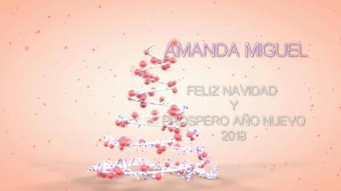 Amanda Miguel - Ave María (Musica de Navidad 2017) - Amanda Miguel