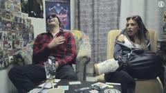 B-Boy Juju Rock & DJ Аkasha @ ЙоМРУК! (4/5)