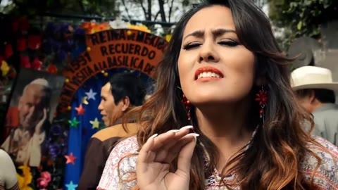Indita - Miriam Solis - Religiosa
