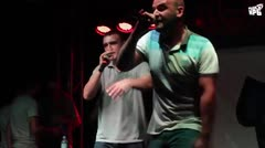 Керанов & Jay @ Nature All Hip Hop (18.07.15) pt.2