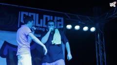 Alexmall & Gem @ Nature All Hip Hop (18.07.15)