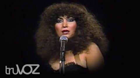 Amanda Miguel - Él Me Mintió (Video Oficial) - Amanda Miguel