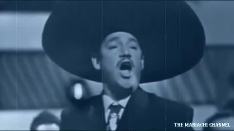 Recordando A Javier Solis - Mariachi Channel