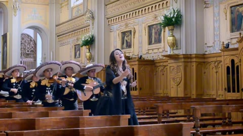 Himno A La Humildad - Miriam Solis - Religiosa