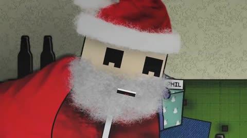Santa is Coming… (Ep #25) - Destructo Box