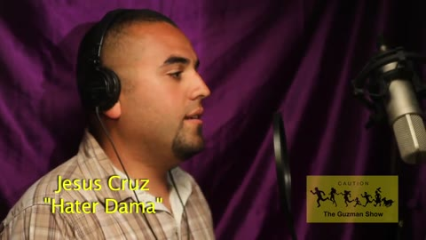 Dama Drama - Behind the Scenes - The Guzman Show