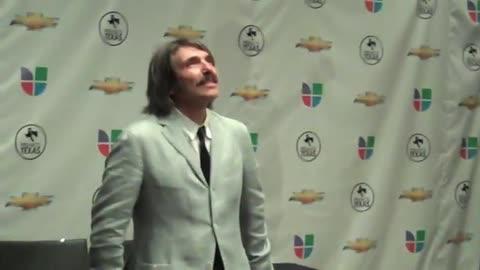 Diego Verdaguer Premios Texas 2012 - Diego Verdaguer