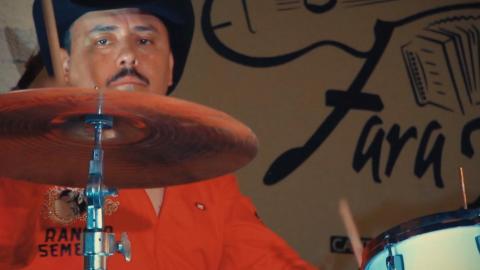 Los Sementales de Nuevo León - Caballo de Espadas (En Vivo) - Eventos