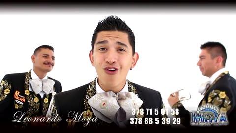 Mi Mayor Anhelo - Mariachi Moya - Videos de Música