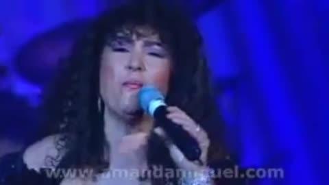 Amanda Miguel - A Mi Amiga - Amanda Miguel
