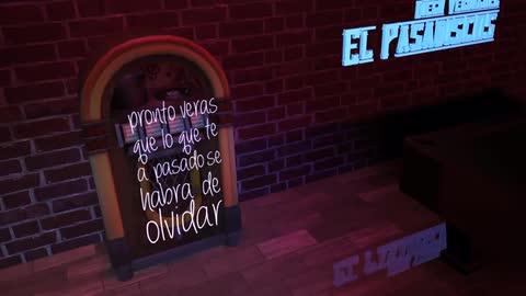 El Pasadiscos - Diego Verdaguer (Letras) - Diego Verdaguer