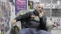 DJ Stancho (3) за цензурата, Варна и гайдата