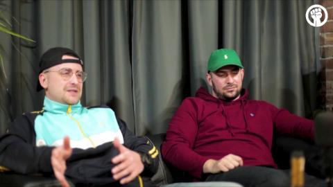ПРОТАГОНИСТА (+ M4STAAMIND) в Черният епизод (1/3) - 50 STOTINKI