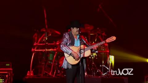 El Columpio - Los Rieleros Del Norte - truVOZ Originales