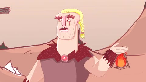 Erik The Pillager - Magnus The Old, Part 2 (Ep #4) - Erik the Pillager
