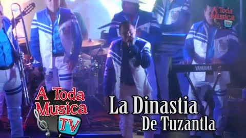 La Dinastia De Tuzantla - Te Quiero Para Mi - #1 Records