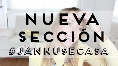 #JannuSeCasa ♥ Nueva sección NOVIAS ♥ - FashionistARG