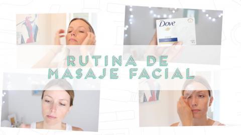 ♡ Rutina de Masaje Facial ♡ - FashionistARG