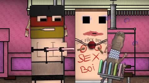 Das Booty (Ep #11) - DestructoBox