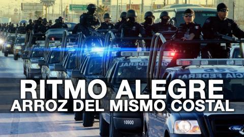 Ritmo Alegre - Arroz Del Mismo Costal ¡Nuevo Video Tierra Caliente! - #1 Records