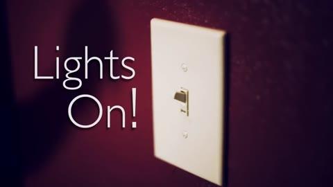 Lights On! - The Guzman Show