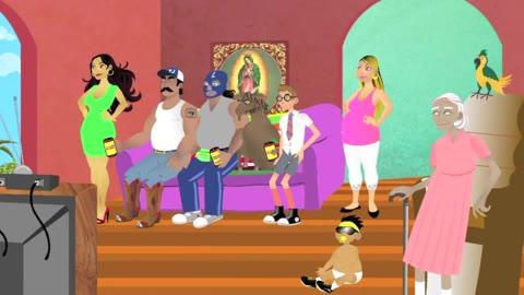 Harlem Shake - The Guzman Show