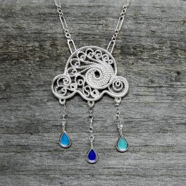 handmade-jewelry-asheville-nora-julia-filigree-silver-raincloud