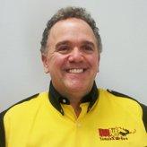 Rad Air Westlake auto repair shop manager Dino