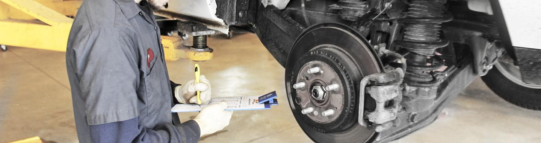 Rad Air Brake Repair