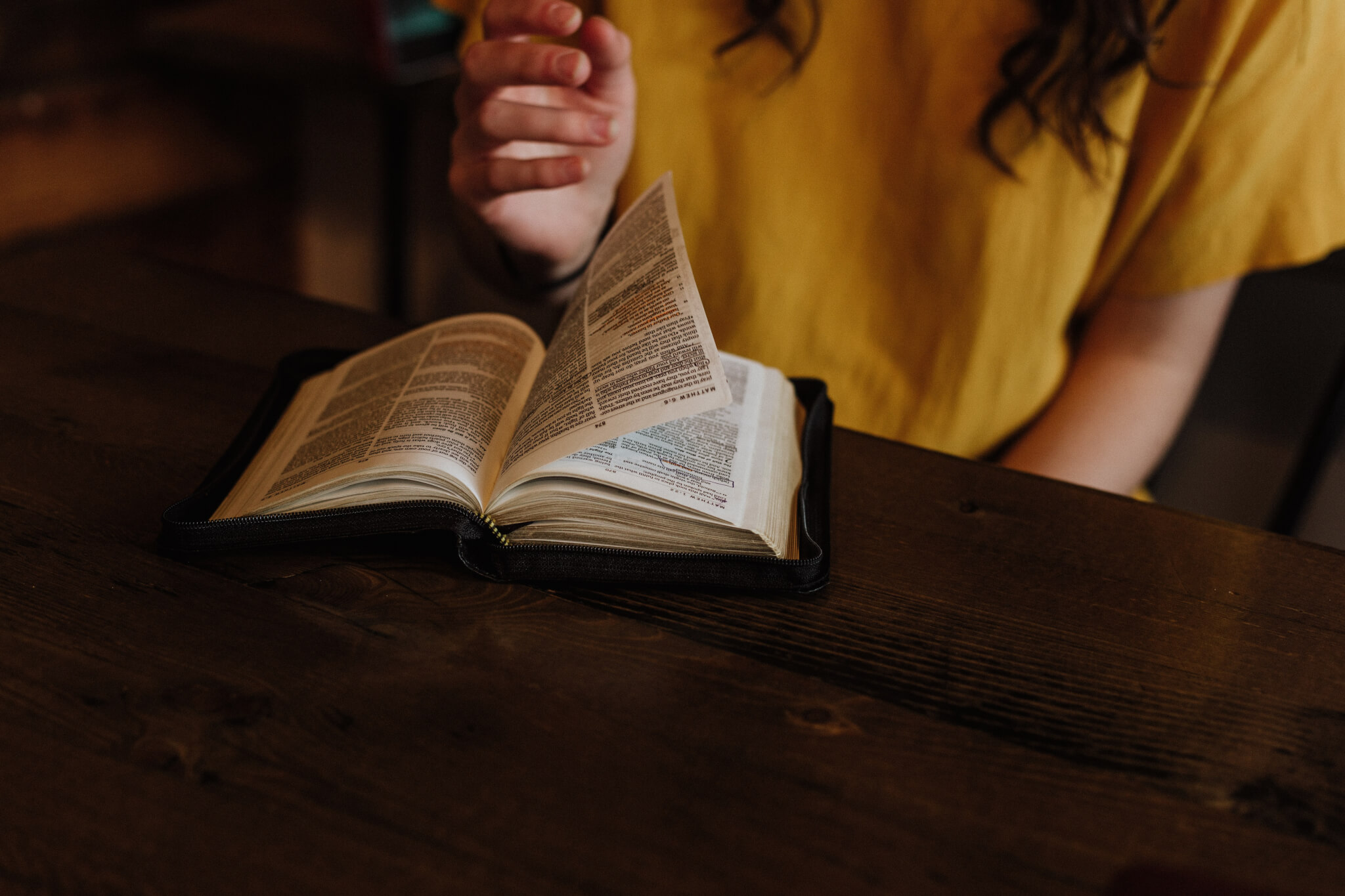 #729 – Take Jesus at His Word (Matthew 8:8–9)