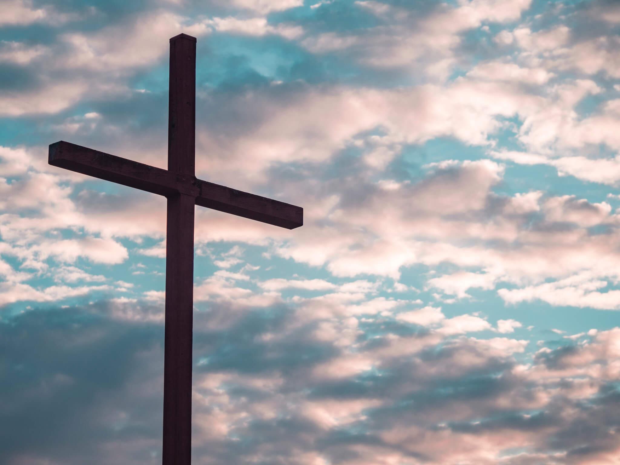 #824 – A Sacrifice for all Time (Hebrews 10:12)