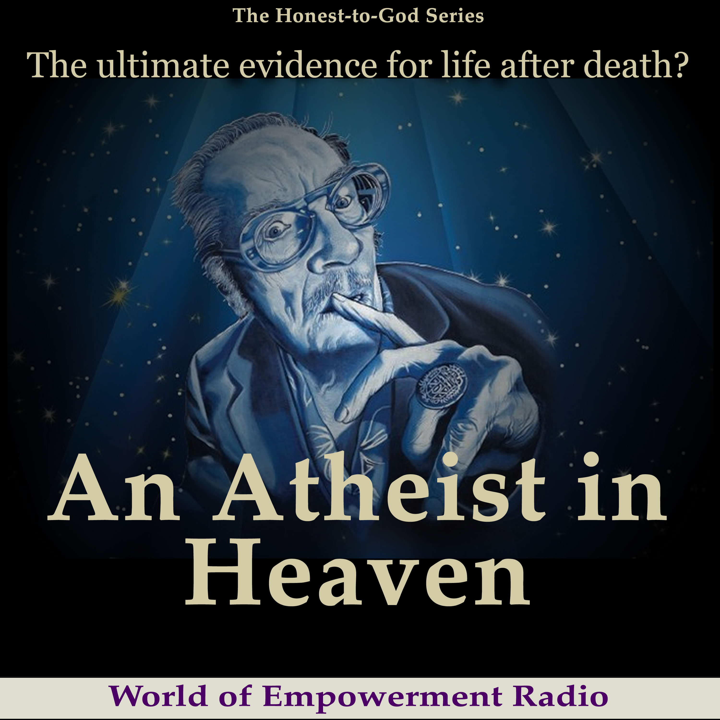 Paul Davids is inteviewed by Ahonu & Aingeal Rose on the The Honest-to-God Series on World of Empowerment Radio