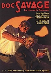 All pulp radio archives news doc savage volume 66 fandeluxe Images