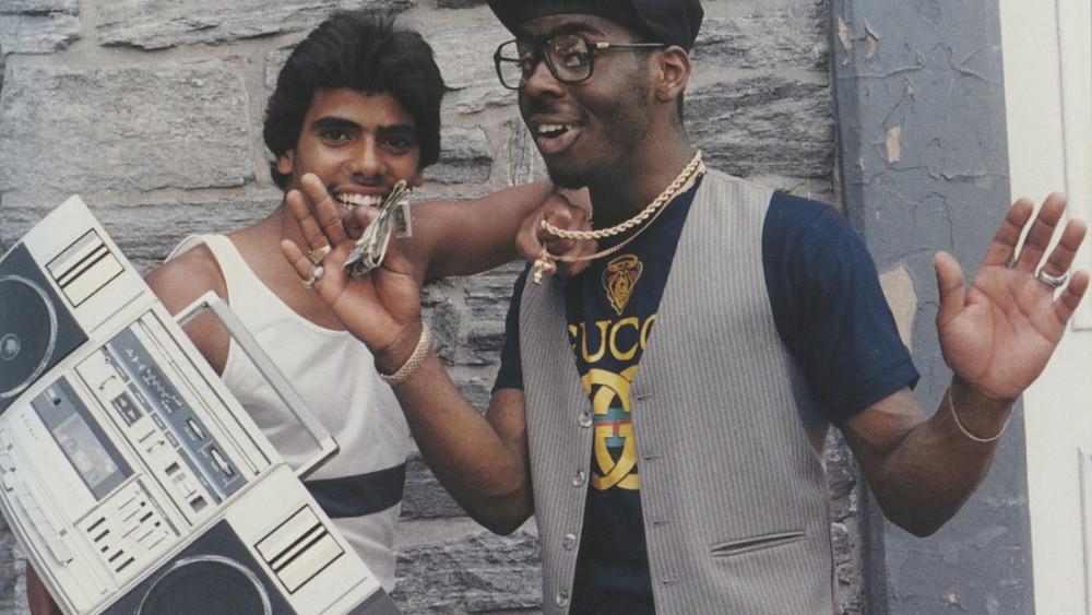 Music documentaries Fresh Dressed