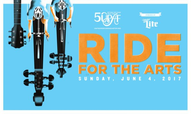 upaf ride of the arts 2017 milwaukee