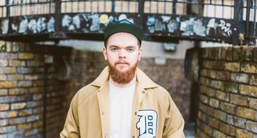 Jack Garratt at Radio Milwaukee