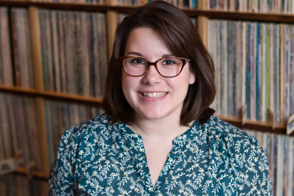 Sarah McClanahan