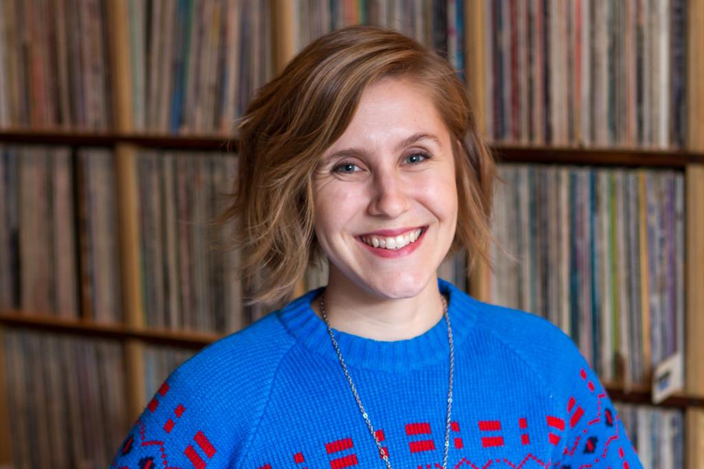 Julie Tymorek