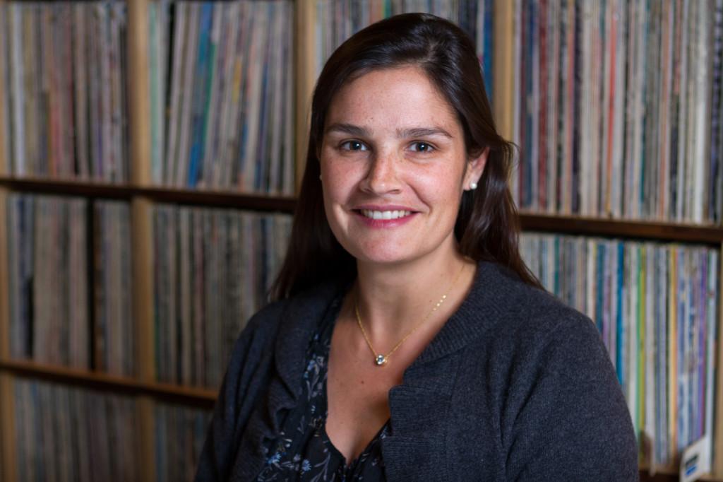 Sarah Holbrook