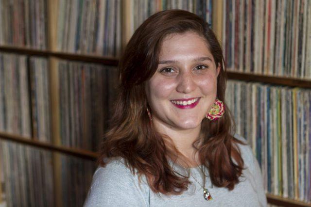 Cynthia Zanow </br>Development Assistant