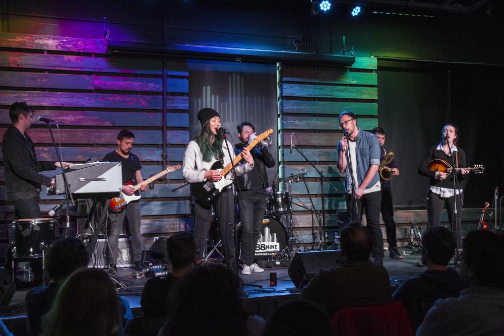 5 Songs - Artist Takeover | 88Nine Radio Milwaukee