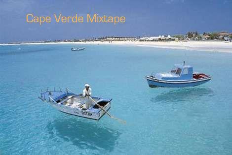 Cape Verde music mixtape Sound